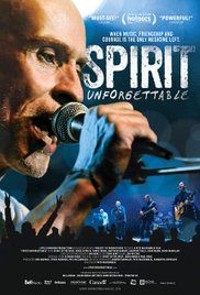 RECOMMENDED MOVIE: Spirit Unforgettable is the powerful, devastating and inspiring story of the iconic Canadian Celtic rock band Spirit of the West, and their charismatic frontman John Mann, who in 2014, at the age of 51, was diagnosed with early onset Alzheimer's. #illness narratives