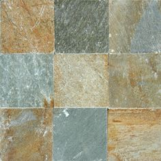Oyster Quartzite 12x12, 16x16, 12x24, 24x24
