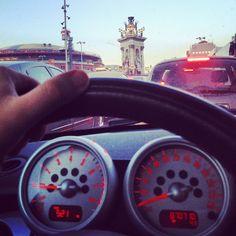 Mi copiloto hace fotos tremendas #mini #postcardsfrommini #thecomminity #r53 #postalesdesdeelmini - @fernandoduran- #webstagram