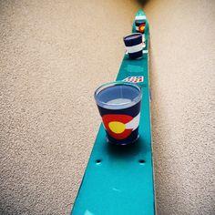 Shot Ski || www.theresourcegirls.com