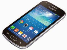 Samsung Galaxy Trend Plus S7580, Características, opiniones y Precio del Galaxy Trend Plus