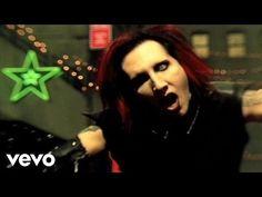 Marilyn Manson - Coma White - YouTube