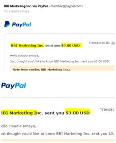$25 Amazon gift card payment proof from YourWord! This is from a
