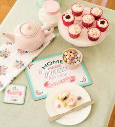 Cuisinesse. Home, sweet, cupcakes, food, drink, cute, pastel