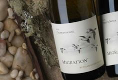 Migration from Duckhorn Vineyards is a high end label dedicated to exploring Chardonnay from the finest cool-climate winegrowing regions to create wines that highlight lush fruit, bright acidity and impeccably balanced oak. Sample their wines at our Grand Chardonnay Tasting May 17th at @Tracy Marlowe Bay Resort & Spa Pismo Beach Resort & Spa! Check out www.thechardonnaysymposium.com for all participants and get your tickets now! #tcs2014 #chardsymposium