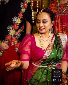 #bride #bridalmakeup #bridemakeup Bridal Makeover, Bride Makeup, Timeless Beauty, Sari, Hair Styles, Fashion, Saree, Hair Plait Styles, Moda