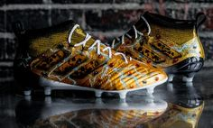 Adidas ace 17 Philadelphia Union to wear boots designed by pediatric cancer patients