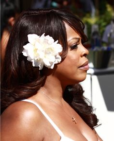 "Carol Denise ""Niecy"" Nash is an American comedian and actress who has hosted Clean House on the Style Network and played Deputy Raineesha Williams on the Comedy Central television series Reno 911."