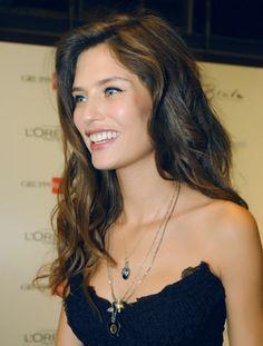 Bianca Balti...Super model !!