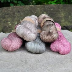 ECY Pendle 4 ply