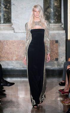 Emilio Pucci S/S 2014 Milano Fashion Week