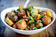Tasty Kitchen Blog Tangy Roasted Potatoes 17 by Ree Drummond / The Pioneer Woman, via Flickr