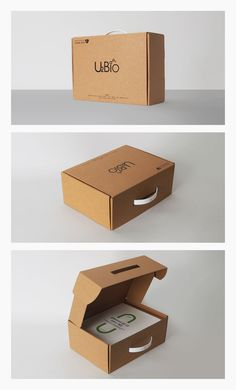 Honey Packaging, Fruit Packaging, Paper Packaging, Paper Box Template, Furniture Packages, Sample Box, Craft Box, Small Storage, Packaging Design Inspiration