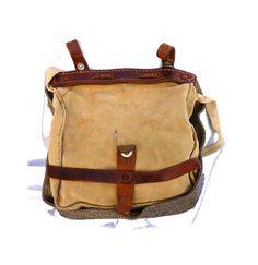 Messenger bag Louis Adroit