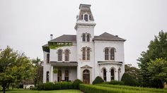 $1 Million Homes in Kentucky, New Mexico and Atlanta - The New York Times