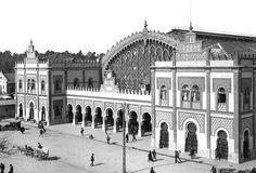 Fotos de la Sevilla del Ayer (VII) - Página 8