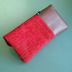 Handmade Nandi Kosmetiktasche / Clutch erhältlich bei Dawanda: Nandi_Shop
