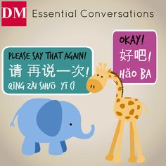 Chinese for Beginners! www.duang-mandarin.com