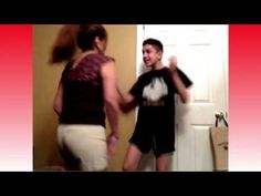 """""""I REACT TO RAY J'S KIM K DISS AND I TEACH MY MOM HOW TO TWERK"""" BY Lohanthony.  legit the funniest kid in the universe. I would marry him if he wasn't gay."""