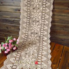 Popular White Table Runners Cotton Buy Cheap White Table Runners .