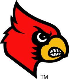 I am a University of Louisville Cardinal!