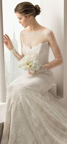 Rosa Clara 2015 Bridal Collection |