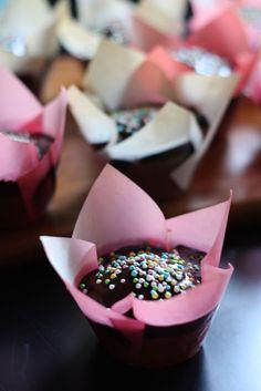 Mokkapalat muffinina / herkku ja koukku