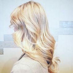 Beautiful Blondes ♡ By Sam