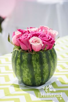 watermelon party | one in melon party