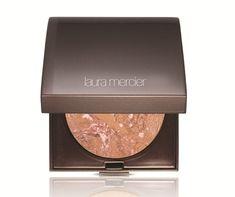 Laura Mercier Fokelore for Summer 2013 - Baked Blush Bronze