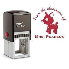 Red Ink, From the Classroom of Teacher Stamp Deer Library... https://www.amazon.com/dp/B01M01LHCG/ref=cm_sw_r_pi_dp_x_A2YbybKG2FR5M