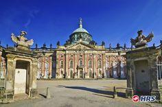 Erlebt die ehemalige Residenzstadt der Könige von #Preußen  Mit Blick auf die #Havel ist das elegante 4-Sterne arcona #Hotel Am Havelufer der ideale Rückzugsort für ein paar erholsame Tage in #Potsdam. Für die Übernachtung im Doppelzimmer zahlt ihr nur 45€.