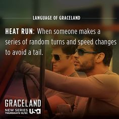 graceland tv show images   ... way to greater things and is a good addition to your list of tv shows