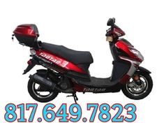 Street Legal Scooters, Scooter 50cc, Mopeds, Evo, Motorcycle, Biking, Motorcycles, Scooters, Motorbikes