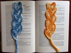 Nog een leuk patroon voor een boekenleggertje (of sjaal :) gevonden.. het patroontje kun hier je vinden bij YouTube stripy l...