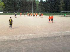 1:3 Sieg über den TuS Bruchhausen II im Auswärtsspiel