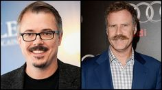 Vince Gilligan, Will Ferrell to Collaborate on Austin Film Fest Performance