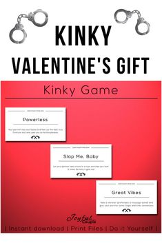 Printable Kinky Game Kinky Idea Gift For Boyfriend Sexy Gift Sex Coupons Sex Card Naughty Game Sex Game Sexy Bdsm Gifts For Men