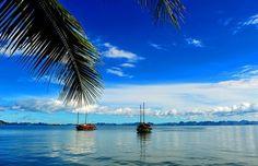 Quan Lạn by du lịch sapa, via Behance