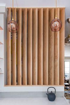 Modern Room, Kitchen Remodel, Divider Ideas, Interior Design, Deco, Walls, Architecture, House, Inspiration