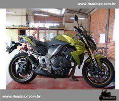 Willymade para Honda CB1000R Em promoção, apenas 10x de R$189,99 com frete já incluso ! Tá esperando o que ??? www.rhedmax.com.br Sua moto, nossa paixão ! | Flickr - Photo Sharing!