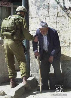 팔레스타인 시민들을 죽이는 실질적 살인자는 하마스다!