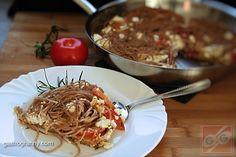 Talalva28 Spaghetti, Pizza, Ethnic Recipes, Food, Essen, Meals, Yemek, Noodle, Eten