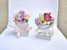 Anyák napi virágdobozok