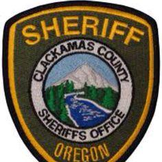 Clackamas County Sheriff  (or)