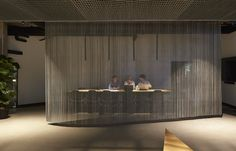 A cookbook by El Bulli chef Ferran Adrià played a key role in determining architecture firm Woods Bagot's design for its new Melbourne office Retail Architecture, Amazing Architecture, Architecture Design, Visual Merchandising, Studio Interior, Interior Office, Interior Design, Workspace Design, Cool Cafe