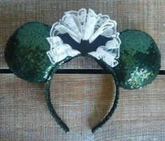 Hey, I found this really awesome Etsy listing at https://www.etsy.com/listing/289425357/haunted-mansion-inspired-ears