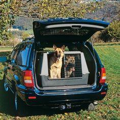 ATLAS CAR MAXI - Dog Travel Products - Dog