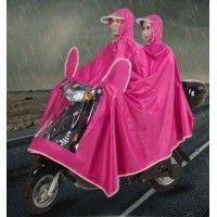 TWIN RAIN COATS,,,, JAS HUJAN BERKUALITAS - Motor lainnya (Motor) -