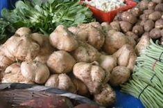 Exotická zeleninna